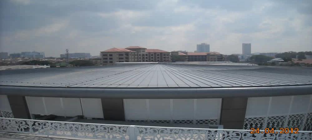 CIQ Melaka