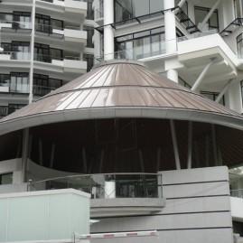 Condominium at Jalan Conlay Kuala Lumpur