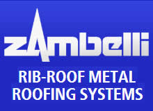 Zambelli Rib-Roof Metal